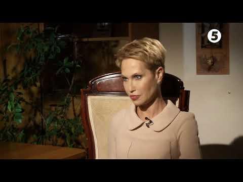 Томаш Фіала в програмі Фінансовий тиждень на 5 канал