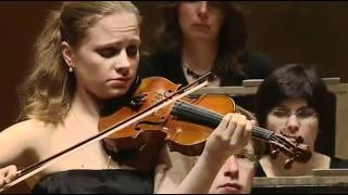 Julia Fischer - Mendelssohn Violin Concerto in E Minor - 1ºmov