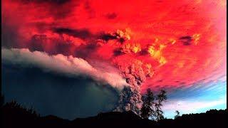 Йеллоустонский вулкан последние новости декабрь 2017