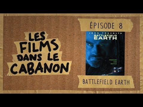 Les Films Dans Le Cabanon #8 - Battlefield Earth Mp3