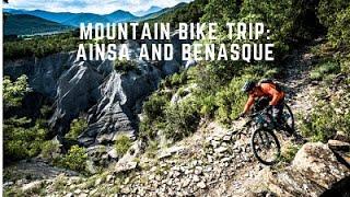 Blacktown Trails MTB Ainsa & Benasque Trip