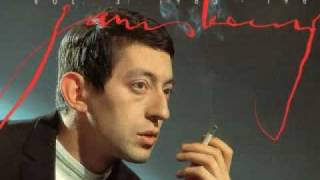 Serge Gainsbourg chante Jacques Dutronc - Les Playboys
