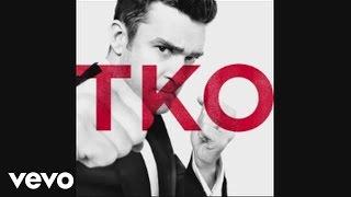 Gambar cover Justin Timberlake - TKO (Audio)