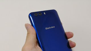 Blackview P6000 Unboxing & Hands On: 6000 mAh or nah?