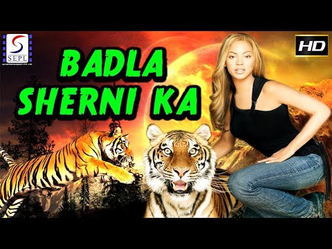 Badla Sherni Ka - Full Length Thriller Movie