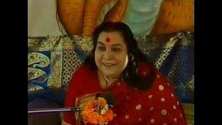 Devi Puja, Brahmapuri 1985 thumbnail