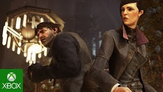 Dishonored 2 - Free Trial Trailer