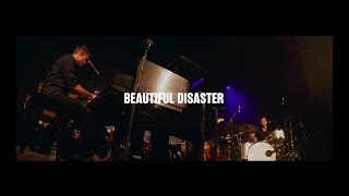 Jon McLaughlin - Beautiful Disaster (Live with the Anderson Symphony Orchestra)