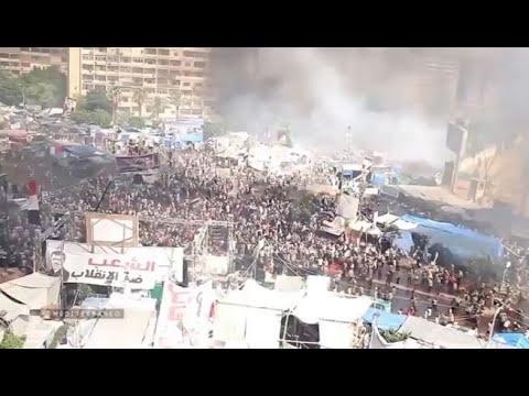 Egypte bilan amer 10 ans après la révolution, les ONG dénoncent  les atteintes aux Droits de l'Homme