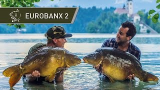 EuroBanx 2   Full Carp Fishing Movie