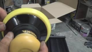 Обновление  MIRKA CEROS 650cv
