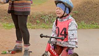 Amazing kids on balance bikes! Epic video. Беговел гонки. Лучшее видео!