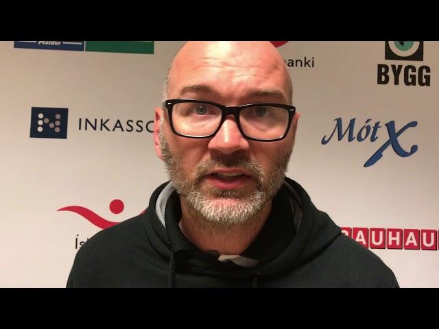 Gulli Jóns: Breytingarnar svolítið draktískar