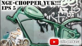 Mini Chopper Eps5