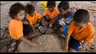 Embedding Culture In Practice For Kindergarten Teaching And Learning