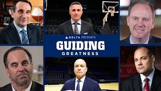 Guiding Greatness: One on One With College Basketball