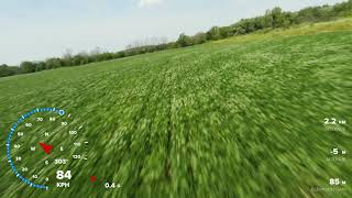 Speed Flight. #fpv progression #fpvraw