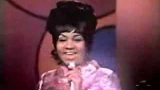 Aretha Franklin Baby I Love You 1967