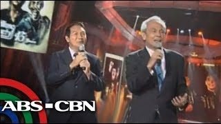 APO Hiking Society marks 45th year in showbiz