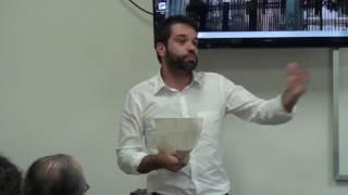 Seminário Gdec - Palestra do Conselheiro João Paulo de Resende/CADE