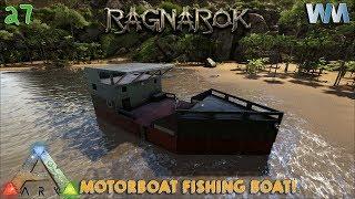 motorboat vs leedsichthys - Kênh video giải trí dành cho
