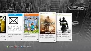 How To Get Any Xbox 360 Games for FREE off Your Friends! Unlimited License Transfers! [Version 2]