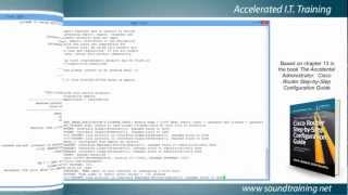 How to Reset Cisco Router Passwords:  Cisco Router Training 101