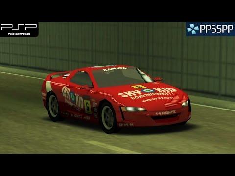 Видео № 0 из игры Ridge Racer [PSP]