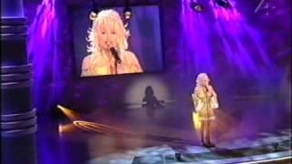 Dolly Parton - Sugar Hill - Bingolotto Christmas Special