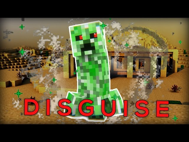 BECOME A CREEPER With One Command Block In Minecraft Cimap - Minecraft teleport player command block