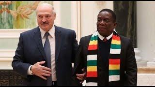 Беларусь-Зимбабве:  братья навек! И смех, и грех!