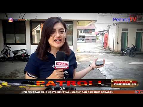 Patroli Episode 1 : Memburu Tikus Rakus yang Menggerogoti Dana Proyek Jalan di Sambas