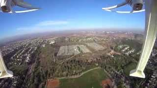 Syma X8C Drone at Torrey Hills Park