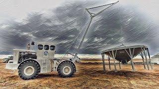 Projects Progress & Presents - Welker Farms Inc