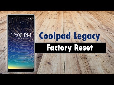 Download How To Factory Reset Coolpad Phone When Locked Out