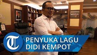 Menaker Hanif Dhakiri: Penggemar Didi Kempot Itu Gerakan Perlawanan Kultural