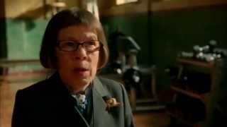 NCIS Los Angeles - The Dragon and the Fairy (3x18) sneak peek WITH CAPTIONS