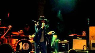 The Juliana Theory - Leave Like A Ghost Drive Away (Live)