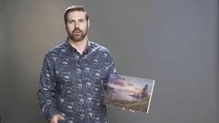 Lake Tahoe Wood Prints - LakeTahoePrints.com
