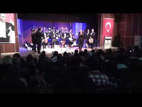 25 Mayıs 2017 Diyarbakır Türküleri Konseri 2