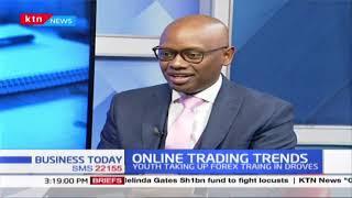 Kenya climbs ladder as top forex trading bureau following regulation improvement