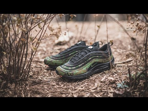 Review & On-Feet: Nike Air Max 97 Premium QS