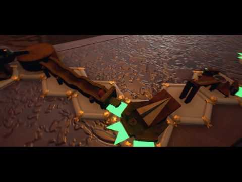 The Automatician Greenlight Trailer thumbnail