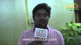 Bala at Aaah Movie Press Meet