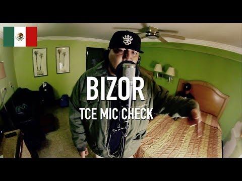 Bizor ( Azufre Squad ) - K O [ TCE Mic Check ]