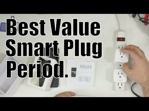 Meross MSS110 Wi-Fi Smart Plug Mini Review | You Should Know
