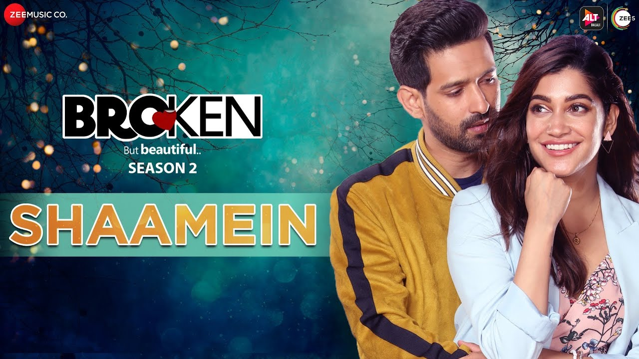 Shaamein Hindi lyrics