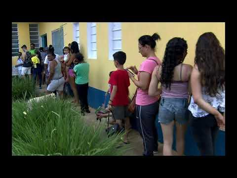Itapecerica da Serra, na Grande SP, decreta estado de alerta por causa da febre amarela