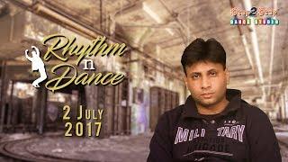 Rhythm N Dance - Official Teaser | Yatin | Step2Step Dance Studio