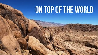 ON TOP OF THE WORLD | FPV LONG RANGE